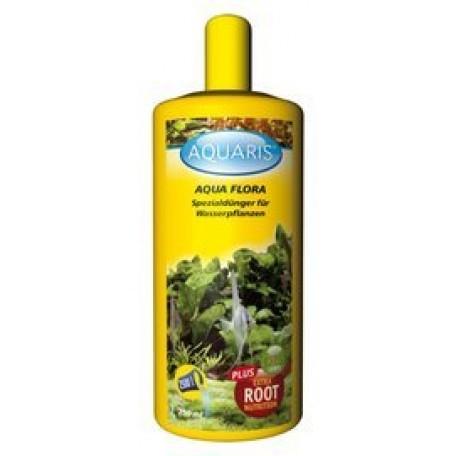 AQUARIS Aqua Flora - Pflanzendünger - 250 ml