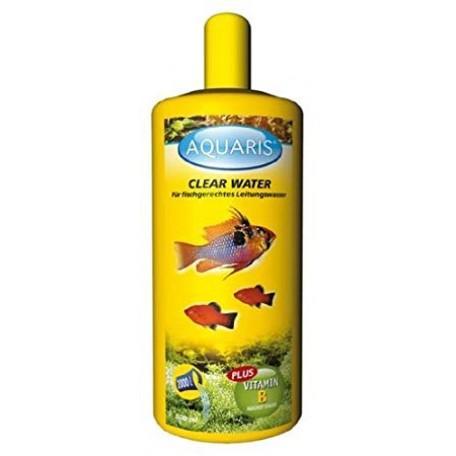 AQUARIS Clear Water - Wasseraufbereiter - 250 ml