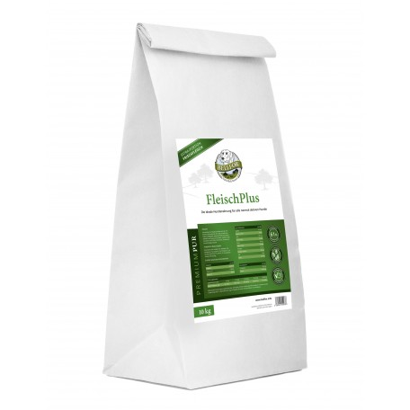 Premium Pur FleischPlus - Glutenfrei (10 kg)