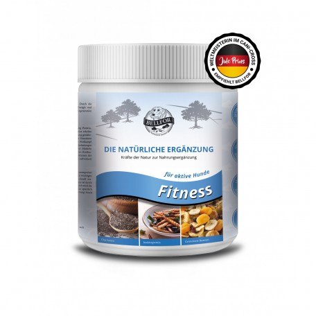 Fitness - Pulver - 250g