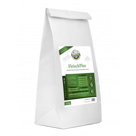 Premium Pur - FleischPlus - Glutenfrei (2,5 kg)
