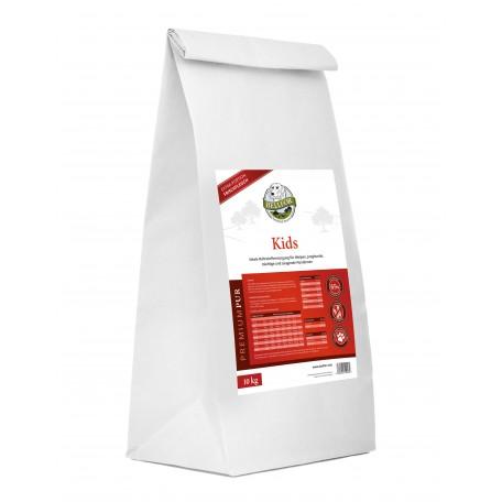 Premium Pur Kids - glutenfrei ( 2,5 kg)