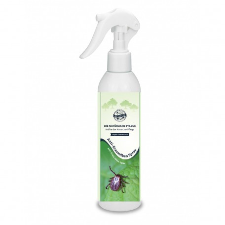Anti-Grasmilben-Spray - 250 ml